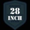 28-inch