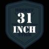 31-inch