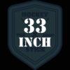 33-inch
