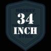 34-inch