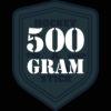 500-gram