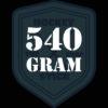 540-gram