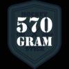 570-gram